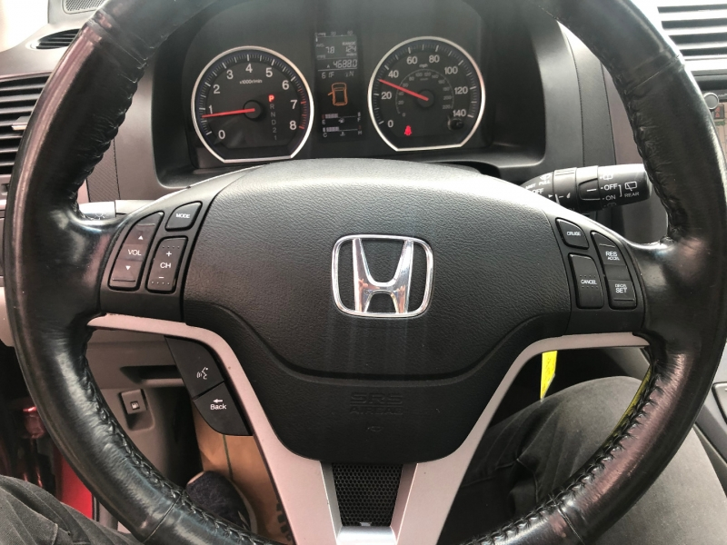 Honda CR-V 2008 price $12,550