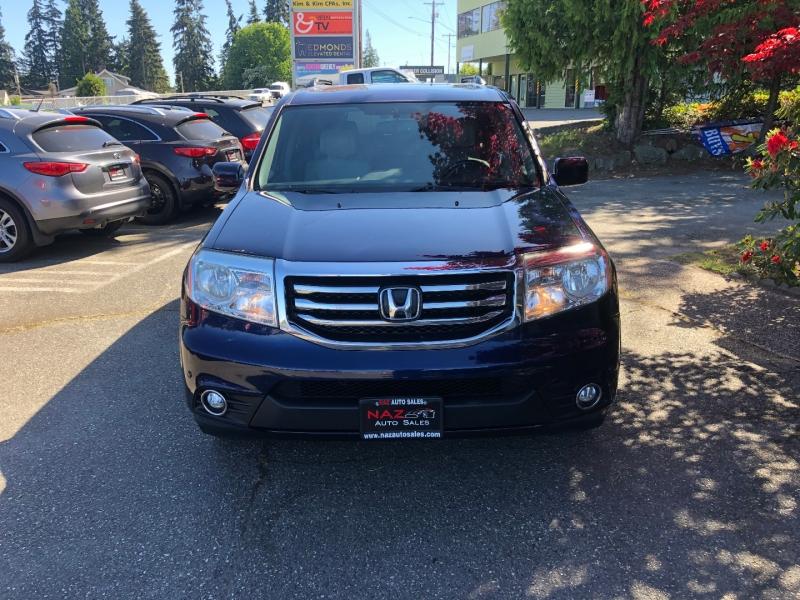 Honda Pilot 2013 price $18,550