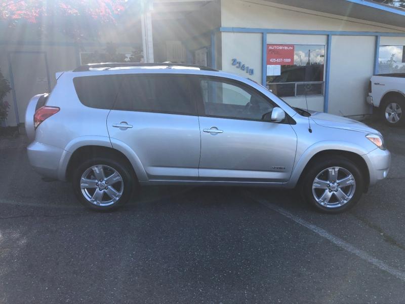 Toyota RAV4 2008 price $10,550