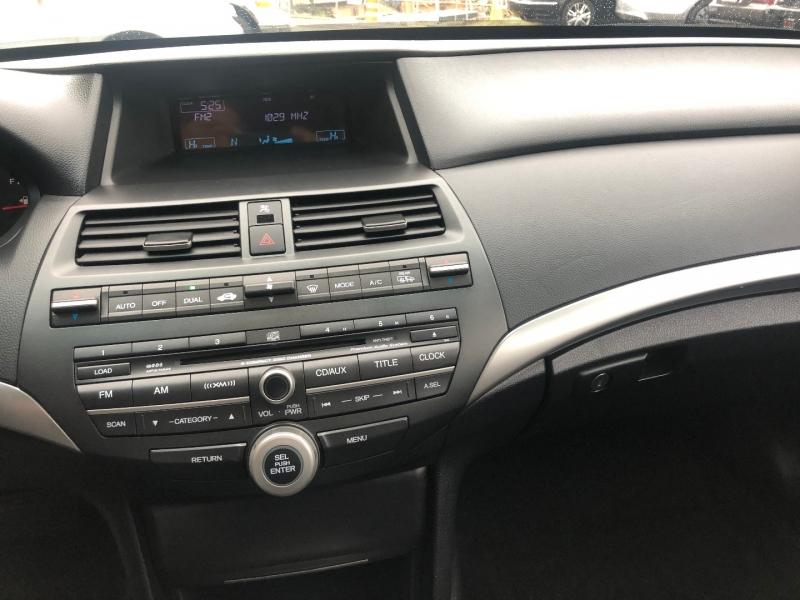 Honda Accord Sdn 2008 price $9,550