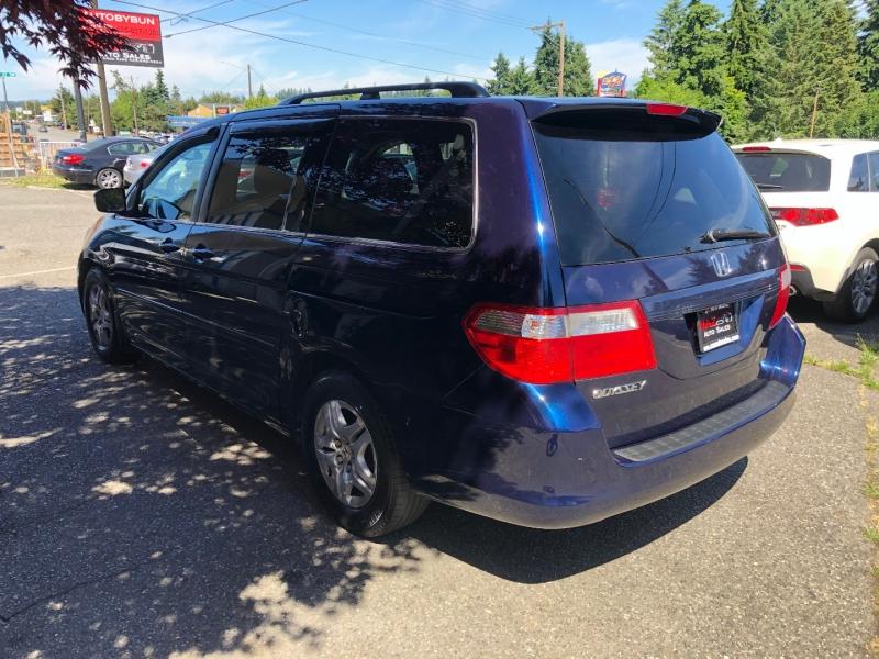 Honda Odyssey 2006 price $6,950
