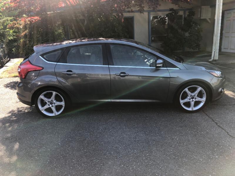 Ford Focus 2012 price $9,950