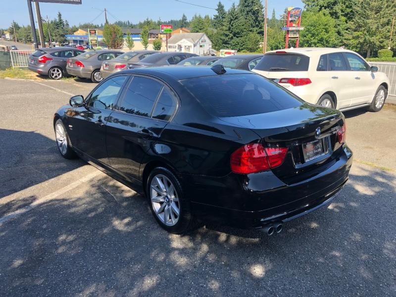 BMW 3-Series 2009 price $10,550