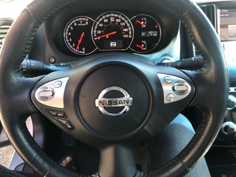 Nissan Maxima 2011 price $11,550