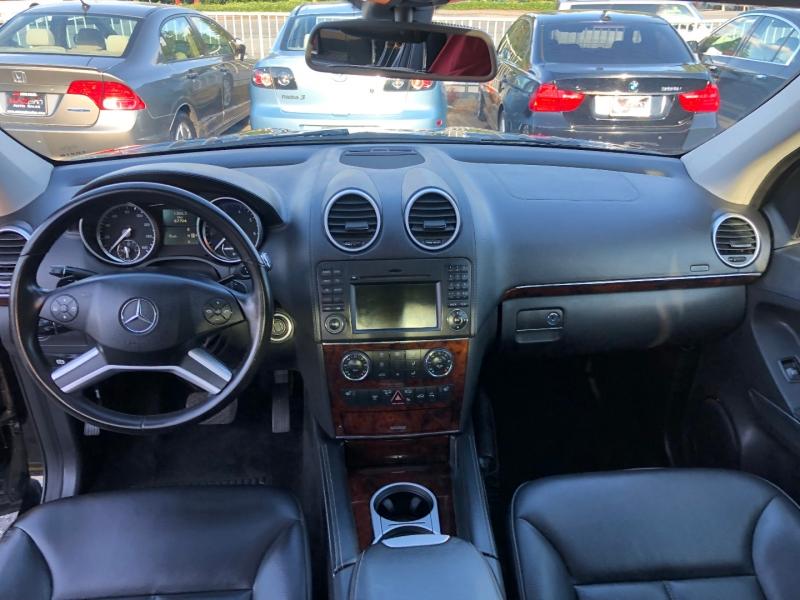 Mercedes-Benz GL-Class 2010 price $14,550