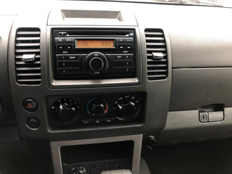 Nissan Pathfinder 2008 price $11,550