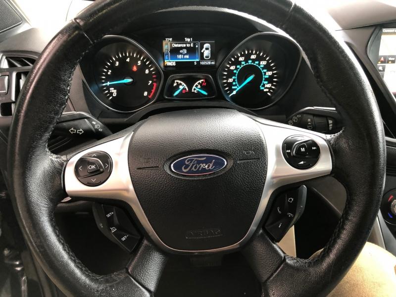 Ford Escape 2014 price $12,550