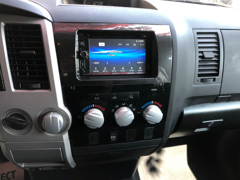 Toyota Tundra 2007 price $19,950