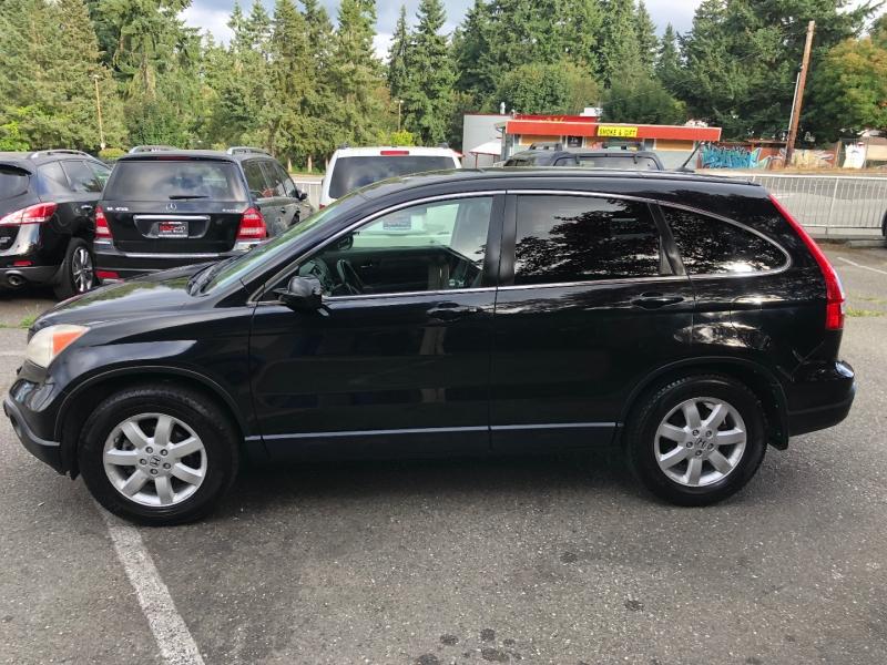 Honda CR-V 2008 price $12,550