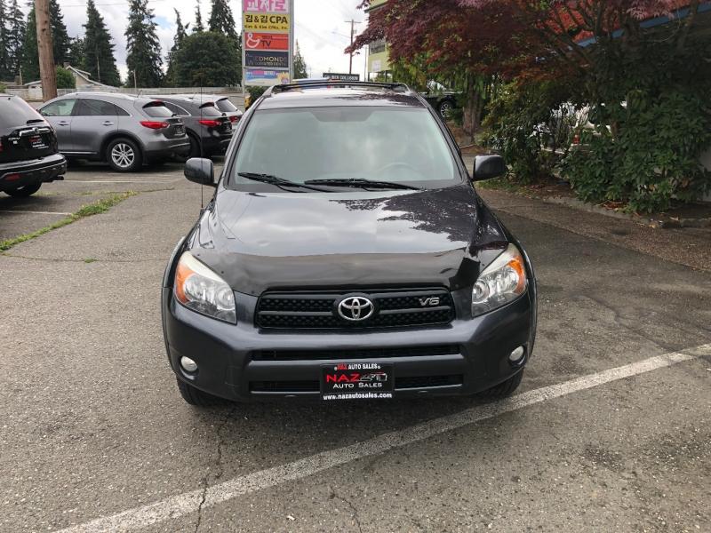 Toyota RAV4 2007 price $10,950