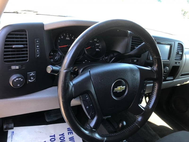 Chevrolet Silverado 1500 2013 price $24,550