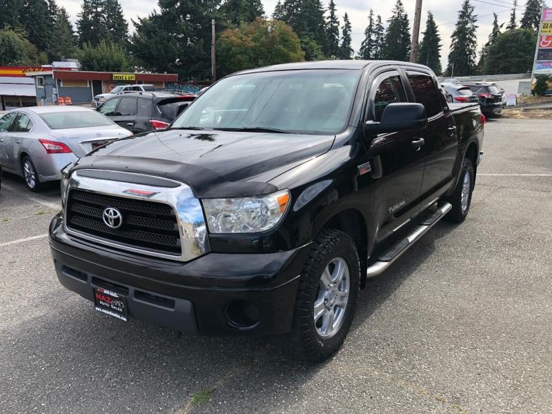 Toyota Tundra 2007 price $20,950