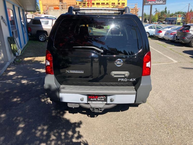 Nissan Xterra 2011 price $14,950