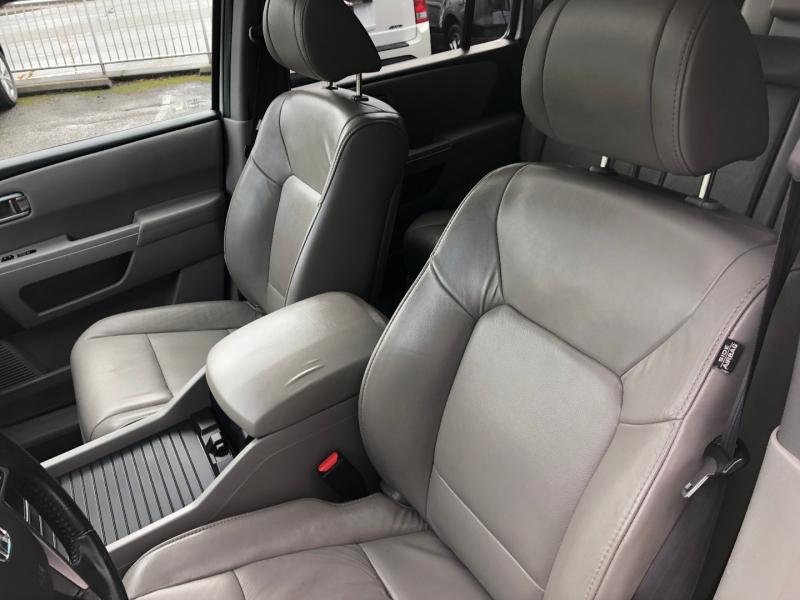 Honda Pilot 2011 price $16,950