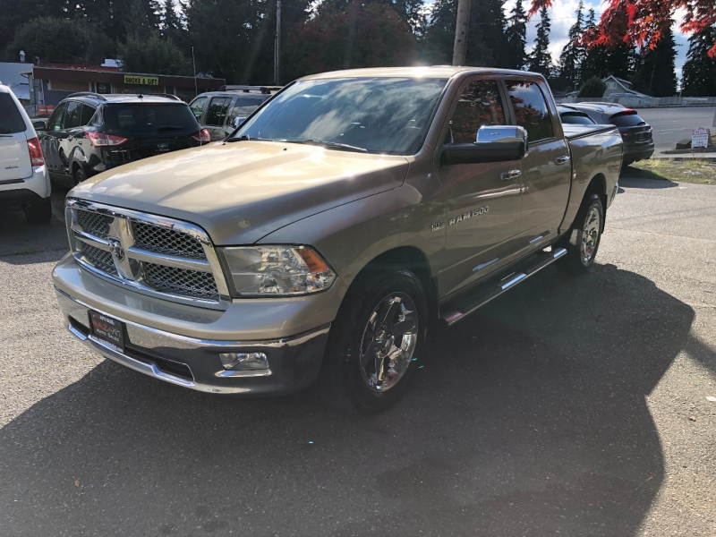 RAM 1500 2011 price $21,950