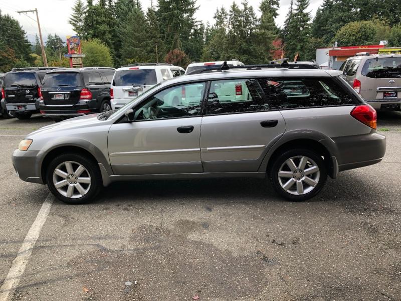 Subaru Legacy Wagon 2006 price $6,550