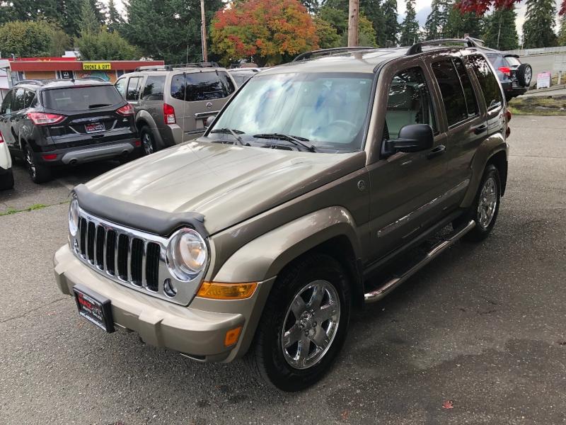 Jeep Liberty 2007 price $8,950