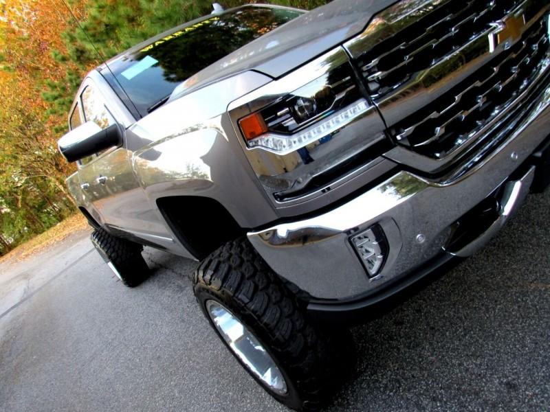 Chevrolet Silverado 1500 2017 price $32,997