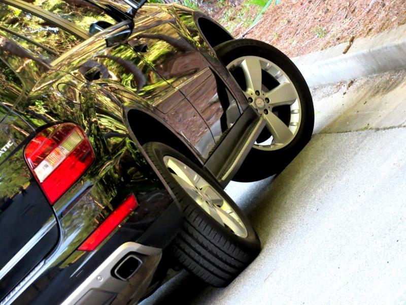 Mercedes-Benz M-Class 2011 price $16,995