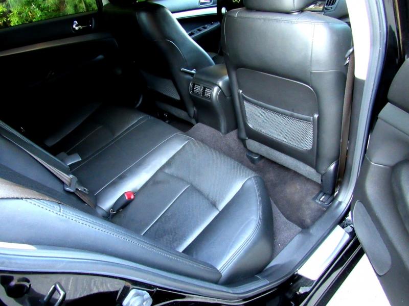 Infiniti G37 Sedan 2013 price $12,987
