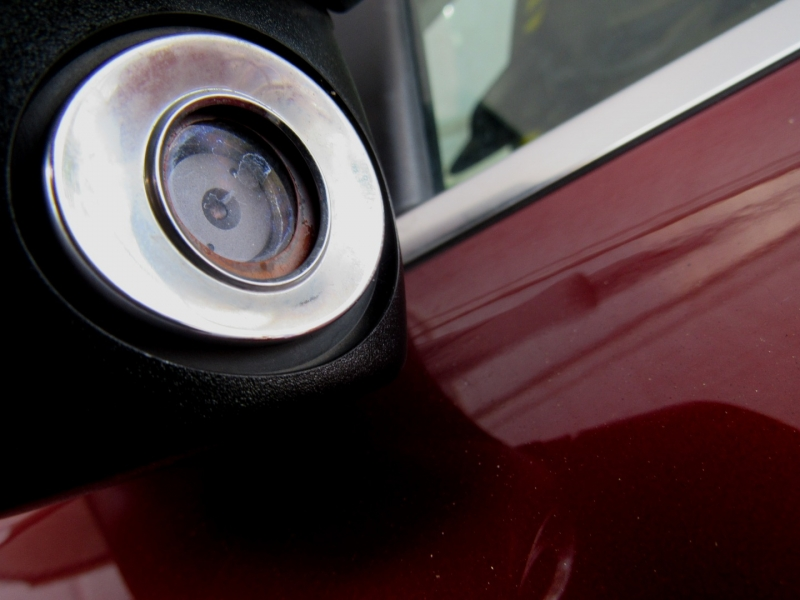 Volvo XC 60 2011 price $11,522