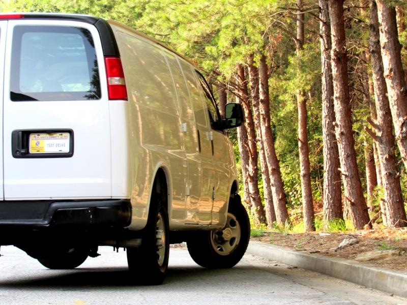 Chevrolet Express Cargo Van 2019 price $0