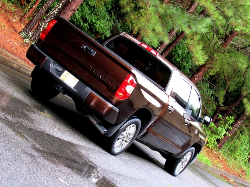 Toyota Tundra 2014 price $36,947