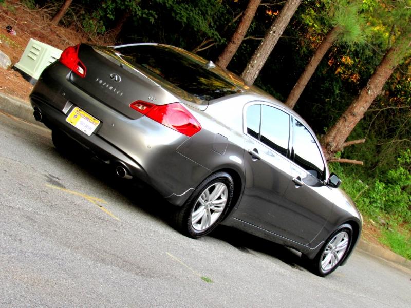 Infiniti G37 Sedan 2010 price $13,466