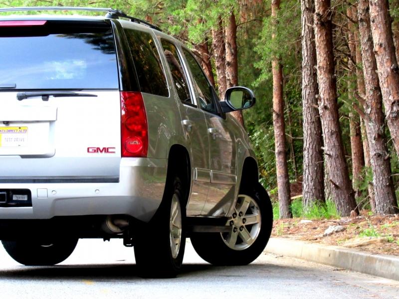 GMC Yukon 2011 price $19,995