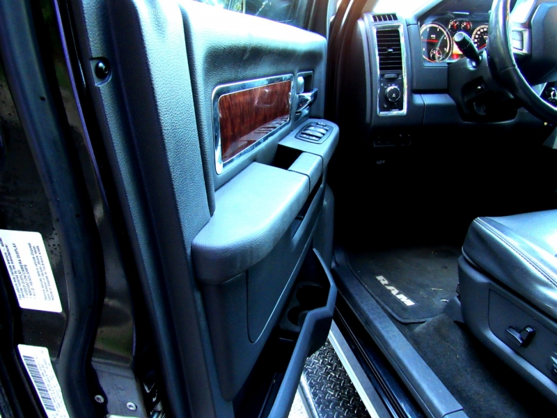 RAM 3500 2011 price $37,995