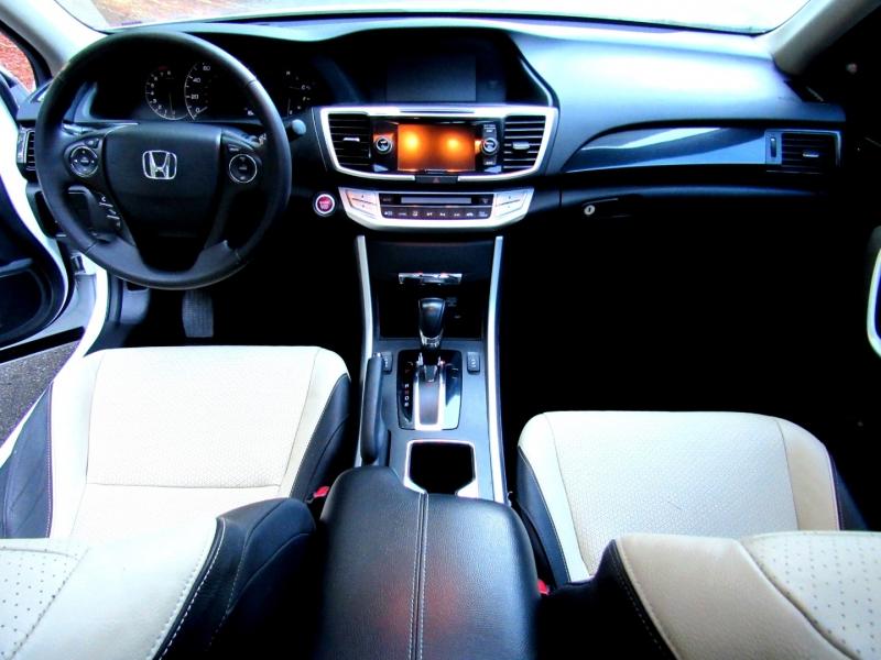 Honda Accord Coupe 2015 price $20,995