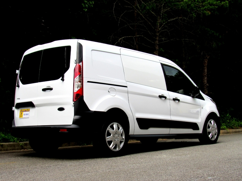 Ford Transit Connect 2016 price $20,995