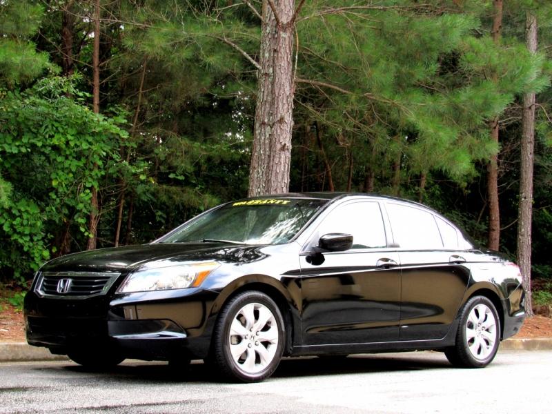 Honda Accord Sdn 2009 price $10,623