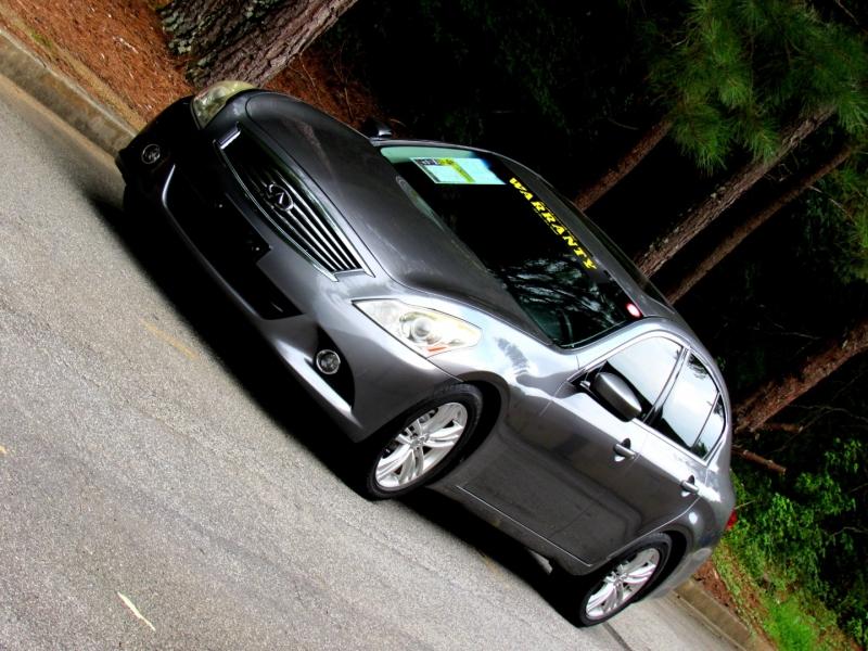 Infiniti G 37 2011 price $13,899