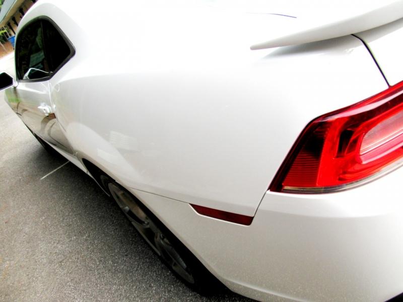Chevrolet Camaro 2014 price $18,599