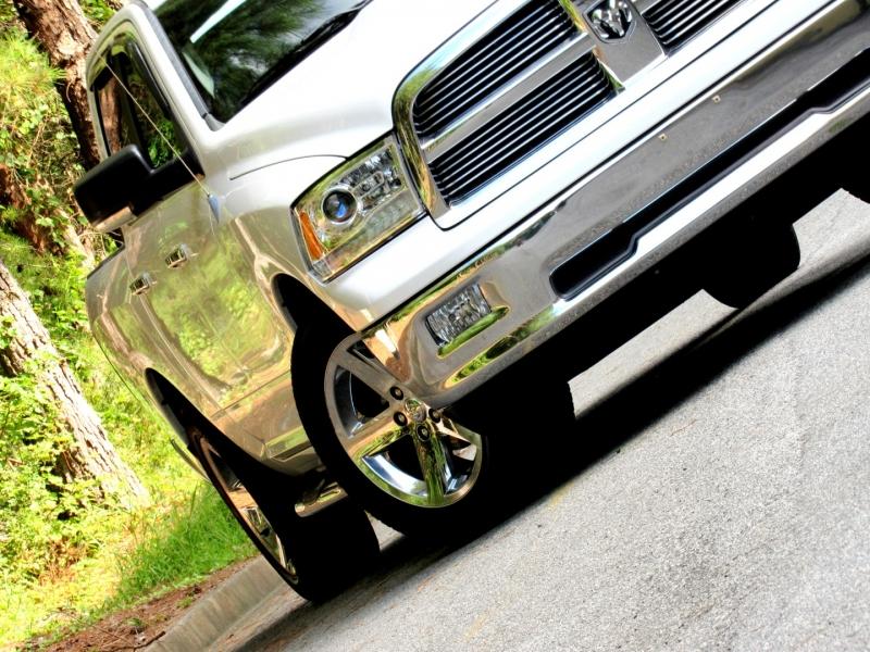 RAM 1500 2012 price $0