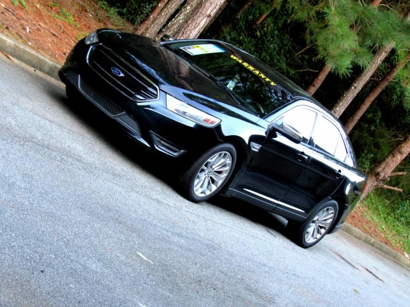 Ford Taurus 2014 price $9,695