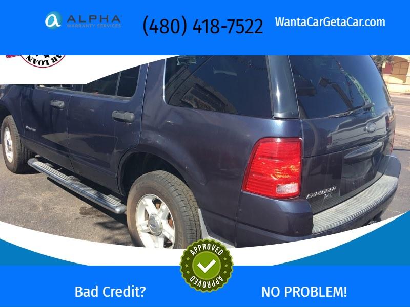 Ford Explorer 2004 price $3,490
