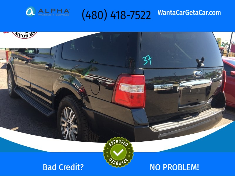 Ford Expedition EL 2011 price $9,999