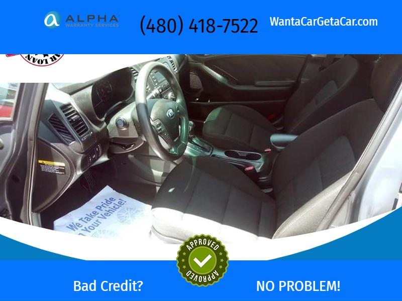 Kia Forte 2016 price $8,950