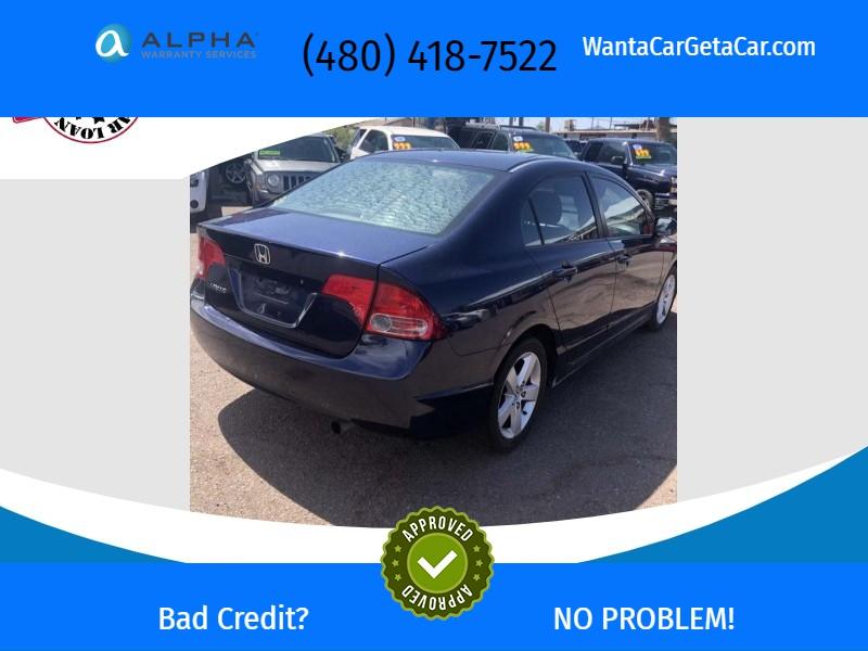 Honda Civic Sdn 2007 price $7,250
