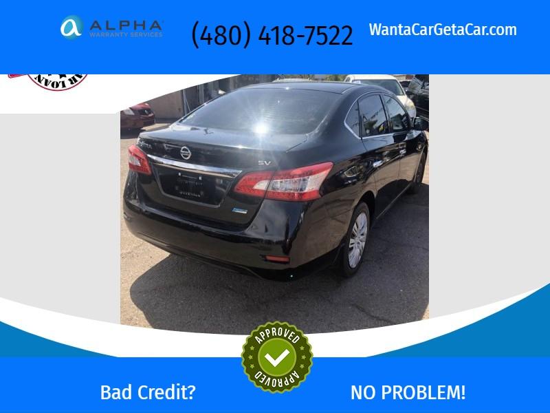 Nissan Sentra 2014 price $7,950