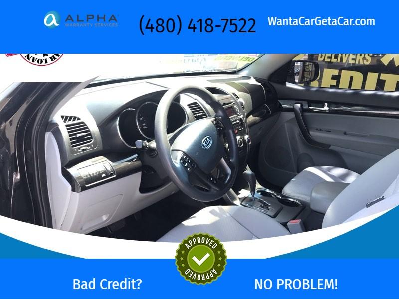 Kia Sorento 2011 price $8,499