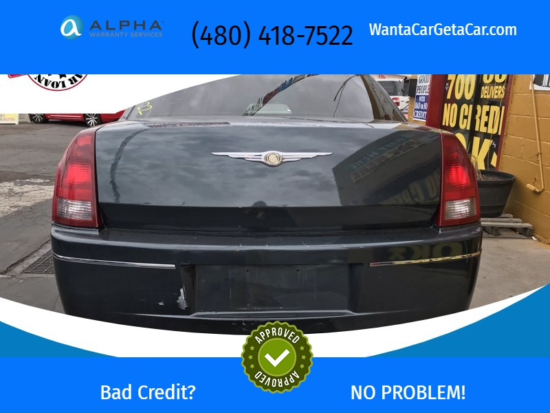 Chrysler 300 2007 price $6,999
