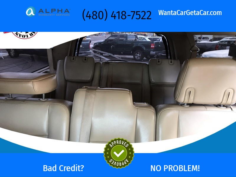 Ford Expedition EL 2009 price $9,950