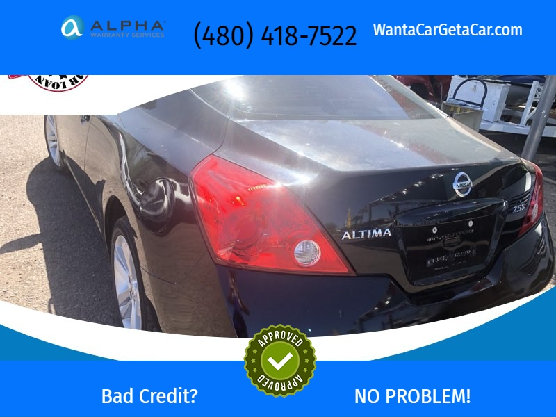 Nissan Altima 2012 price $9,950