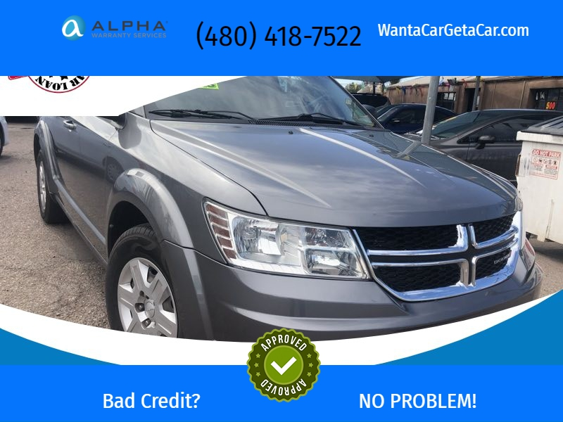 Dodge Journey 2012 price $7,950