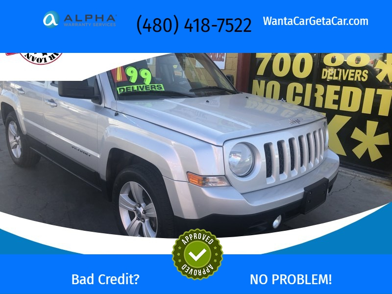Jeep Patriot 2013 price $8,999