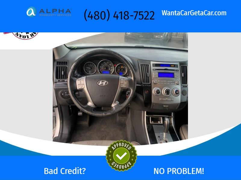 Hyundai Veracruz 2007 price $6,950