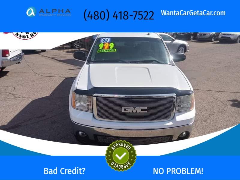 GMC Sierra 1500 2008 price $11,950